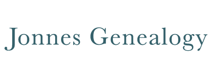 Jonnes Genealogy